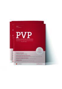 PVP Zeitschrift